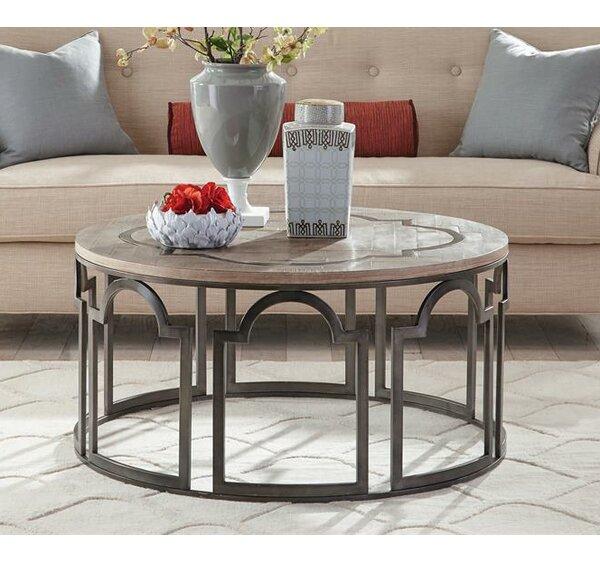 Putman Coffee Table by Charlton Home