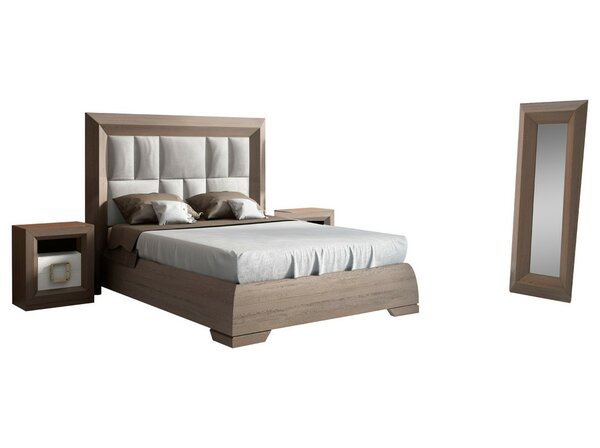 Berkley Standard 4 Piece Bedroom Set by Orren Ellis