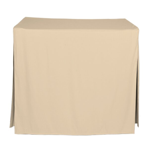34 W Fitted Tablecloth by Tablevogue