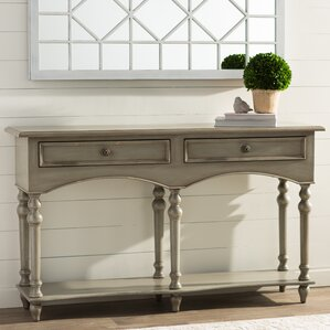 Auman Console Table by One Allium Way