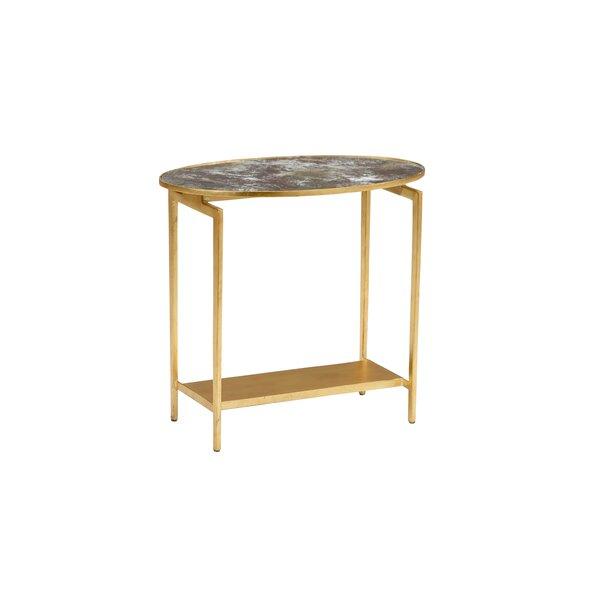Rockefeller End Table By Wildwood