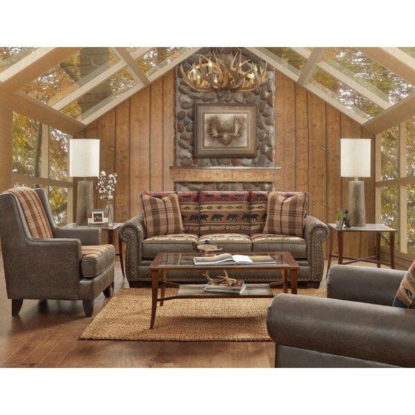 Bencomo Configurable Living Room Set By Millwood Pines