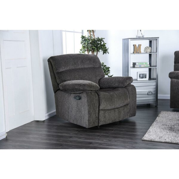 Orta Manual Recliner