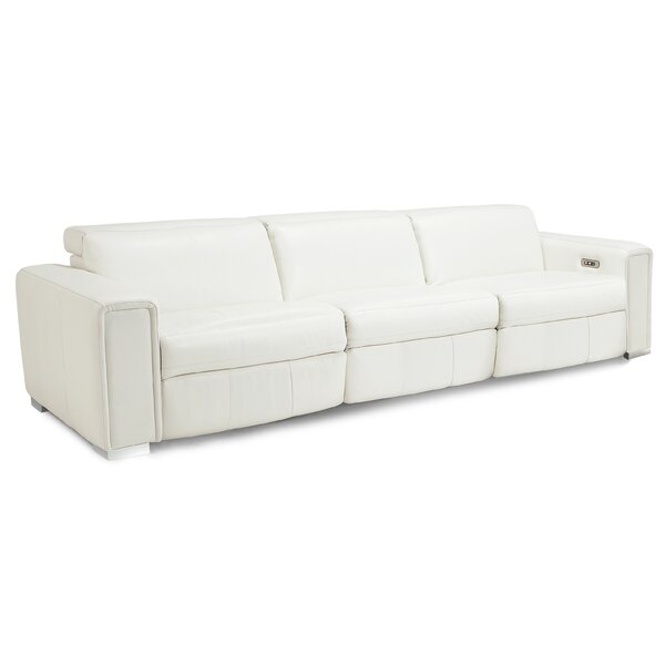 Lorenzo 3 Piece Power Reclining Sectional Set By Palliser Furniture