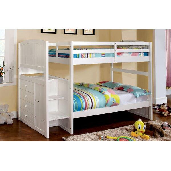 June Twin Bunk Bed by Hokku Designs