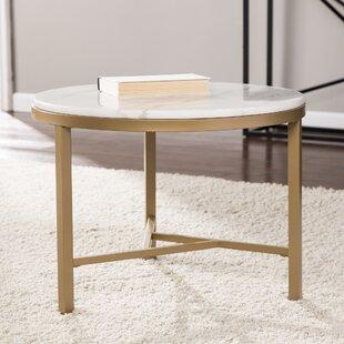 Hower Coffee Table & Marble/Granite-Top Coffee Tables You\u0027ll Love | Wayfair