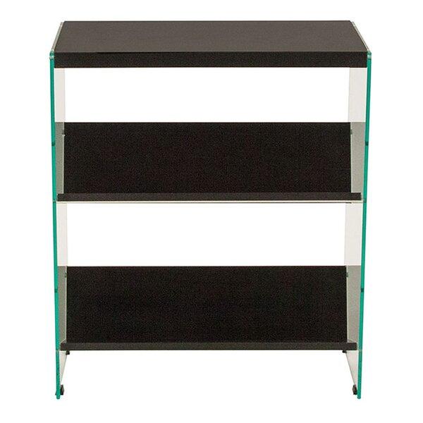 Pothier Standard Bookcase By Ebern Designs