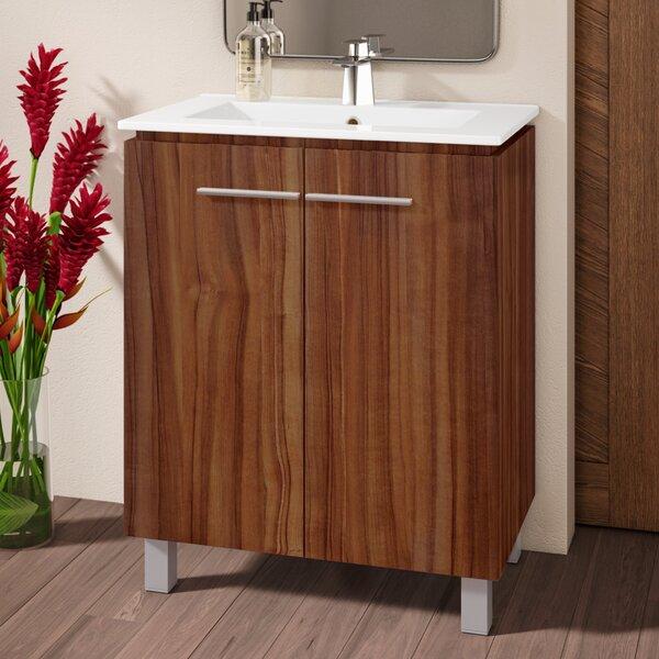 Briceno 30 Single Bathroom Vanity Set
