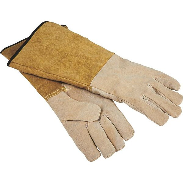2 Piece Fireplace Hearth Glove by Homebasix