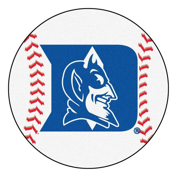 NCAA Duke University Baseball Mat by FANMATS