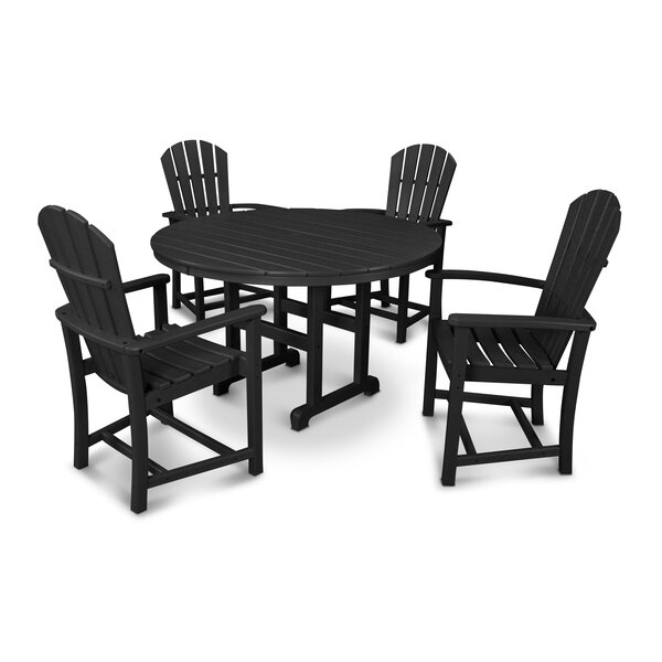 Palm Coast 4 Piece Dining Set by POLYWOOD®