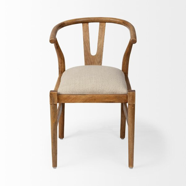 Gracinha Dining Chair by Union Rustic
