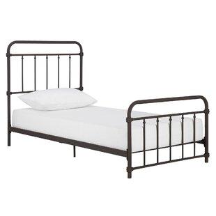Matheney Platform Bed