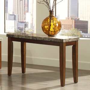 Valholl Console Table by Red Barrel Studio