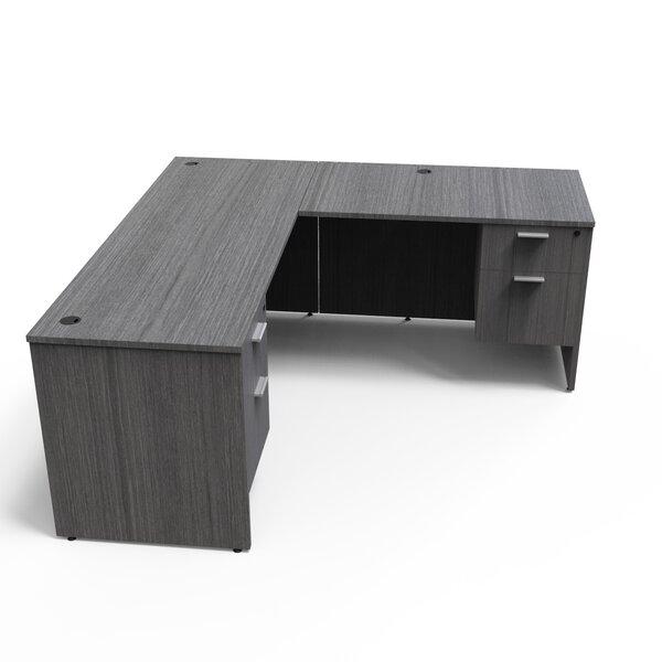 Reversible Executive Desk