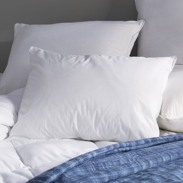 Beautyrest Allergen Barrier Polyfill Pillow (Set of 2) by Simmons Beautyrest