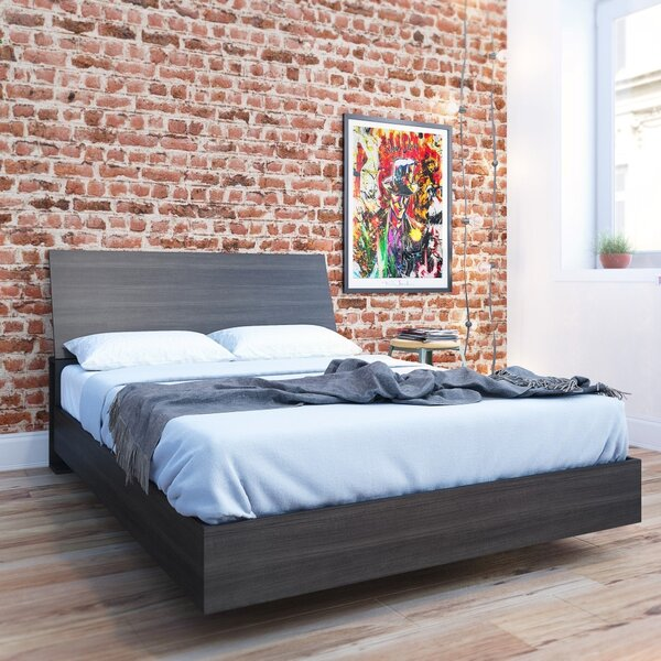 Mullet Platform Bed by Ebern Designs