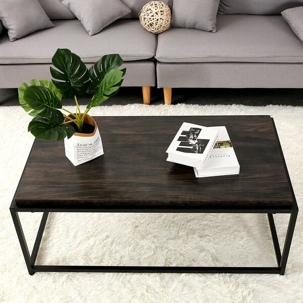 Marvin Coffee Table by Williston Forge