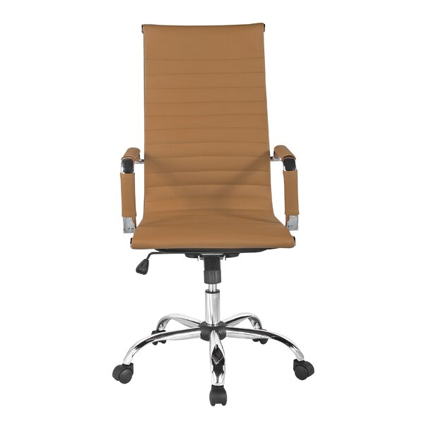 Winport High-Back Executive Chair by Winport Industries