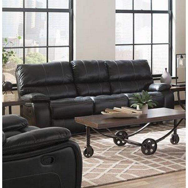 Emerico Motion Reclining Sofa by Latitude Run