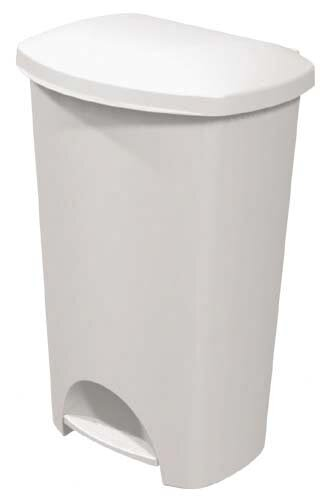11 Gallon Step On Trash Can (Set of 4) by Sterilite