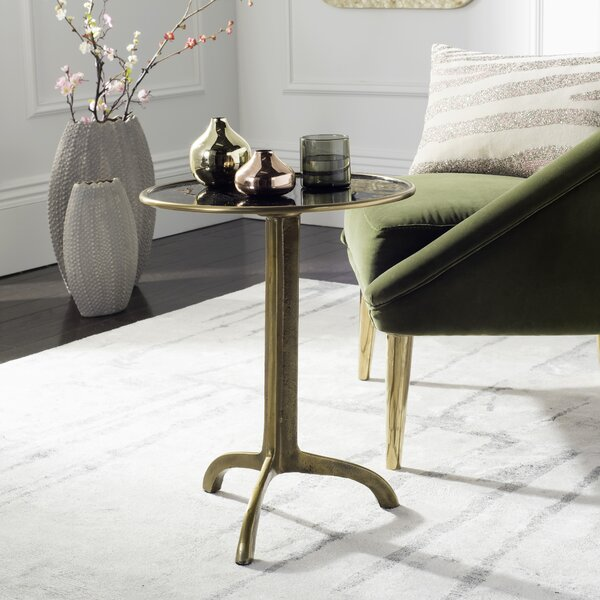 Brodie End Table By Darby Home Co
