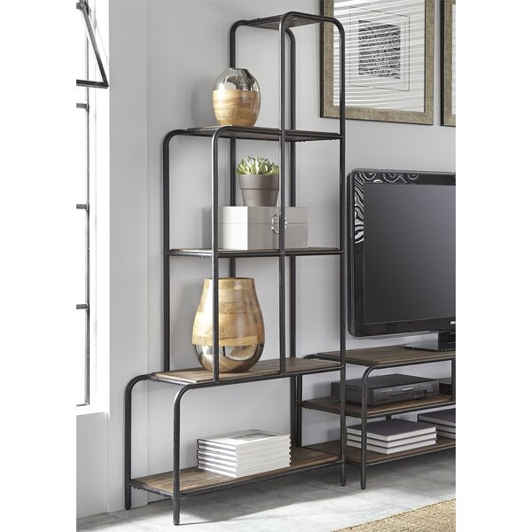 Camino Etagere Bookcase by Trent Austin Design