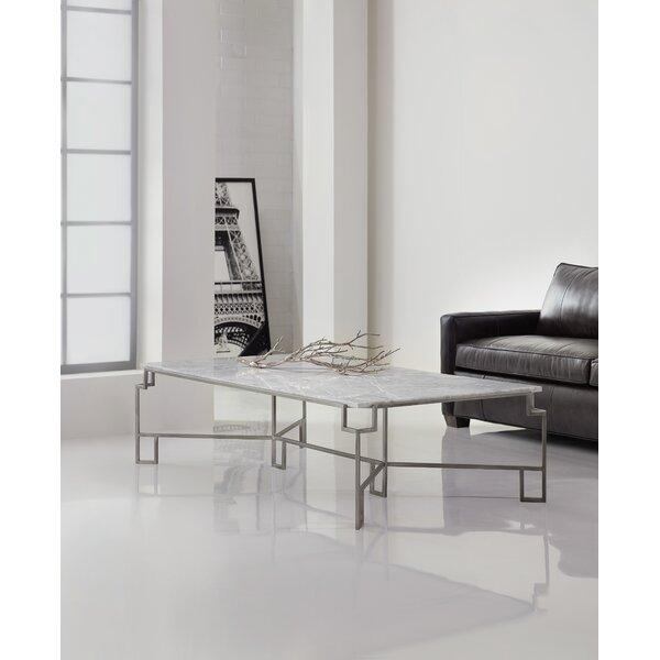 Melange Frame Coffee Table