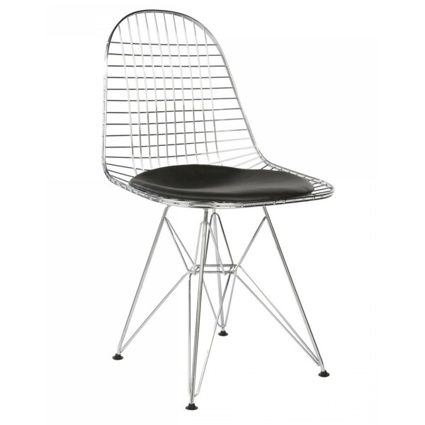 Amaral Upholstered Dining Chair by Brayden Studio