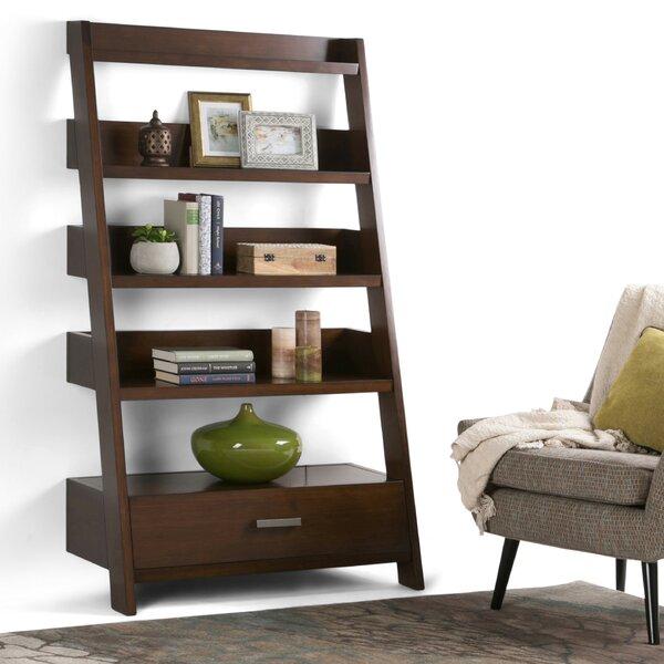 Aminah Ladder Bookcase By Brayden Studio