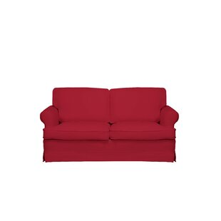 Litwin Sofa by Rosecliff Heights