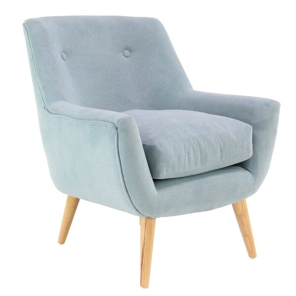 Veach Armchair by George Oliver