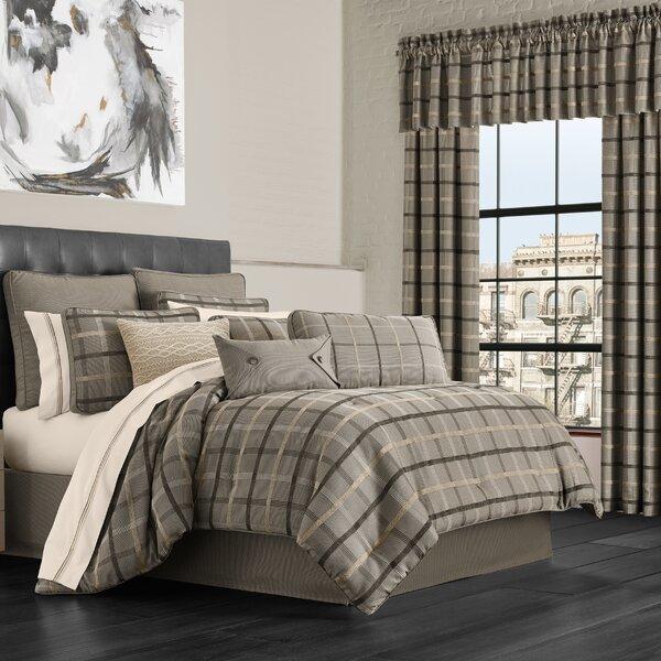Kuntz Comforter Set