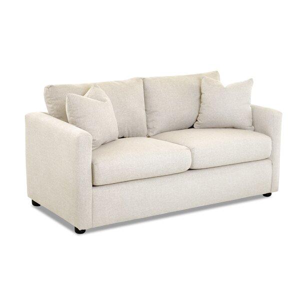 Penn Sofa Bed By Winston Porter