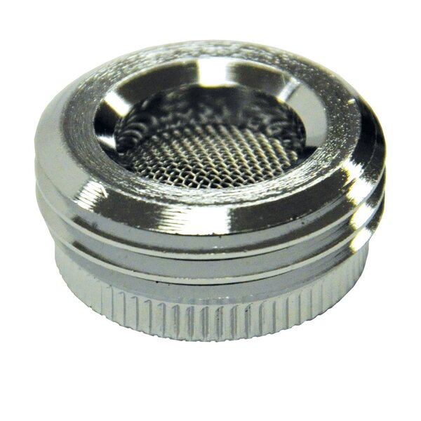 27F x 0.75 Ghtm Female Garden Hose Adapter by Danco
