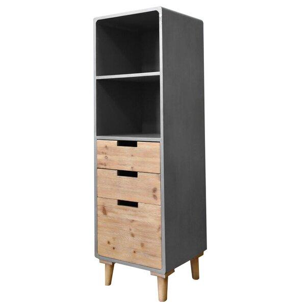 Wooden Storage Cabinet by Teton Home