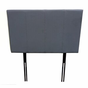 Panel Headboard by Woodland Imports