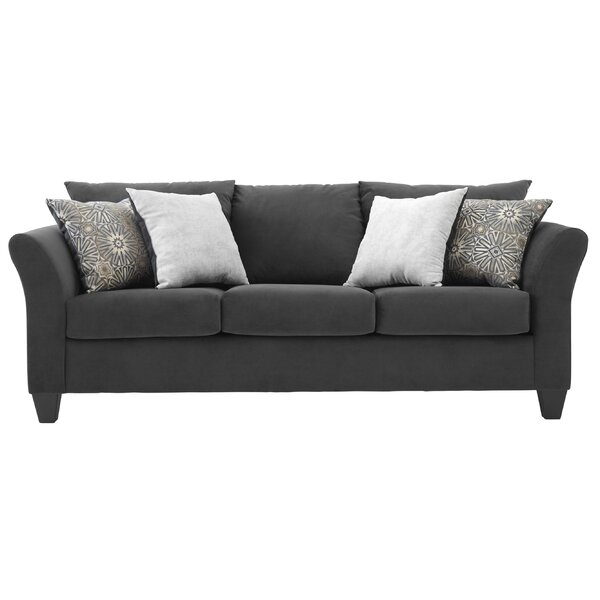 Bargain Volker Sofa by Charlton Home by Charlton Home