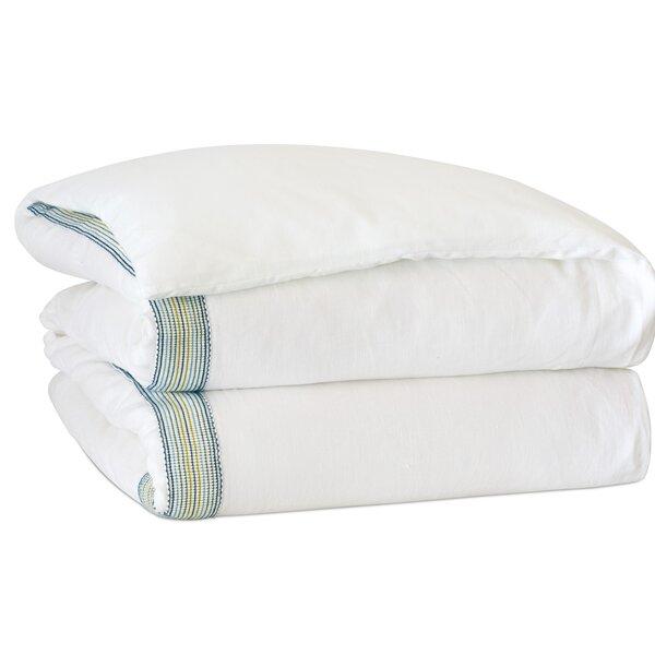 Hobie Solid Single Comforter