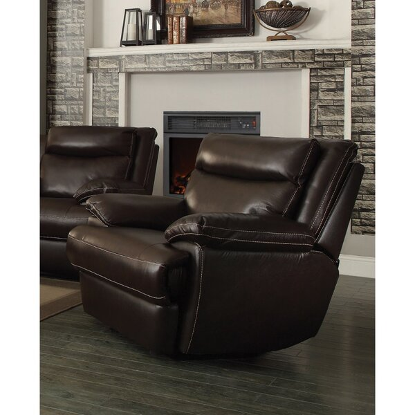 Gershman Manual Glider Recliner BNZB5054