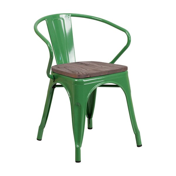 Templos Dining Chair By Ebern Designs