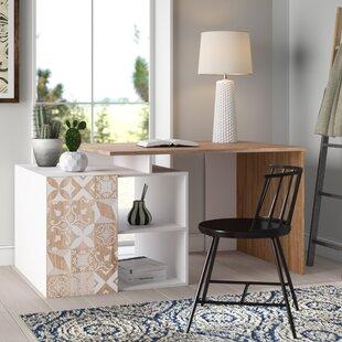 Tillie Corner L-Shape Desk
