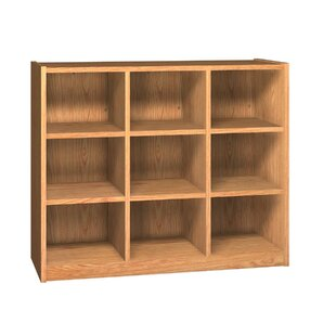 Best Price 9 Compartment Cubby By Ironwood