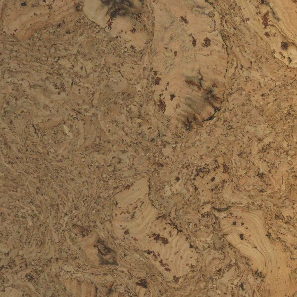 12 Cork Hardwood Flooring in Opus by APC Cork