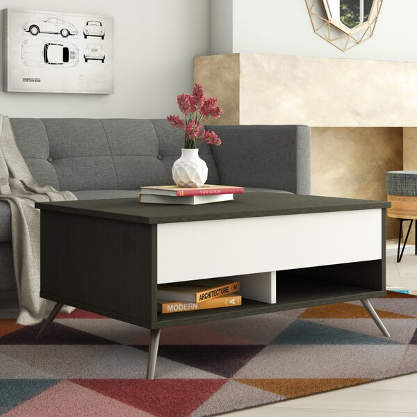 Daleville Lift Top Coffee Table by Corrigan Studio