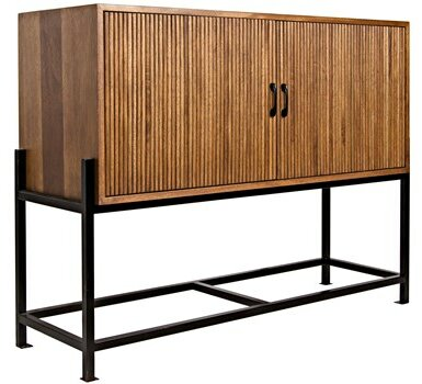 Galager Buffet Table by Noir