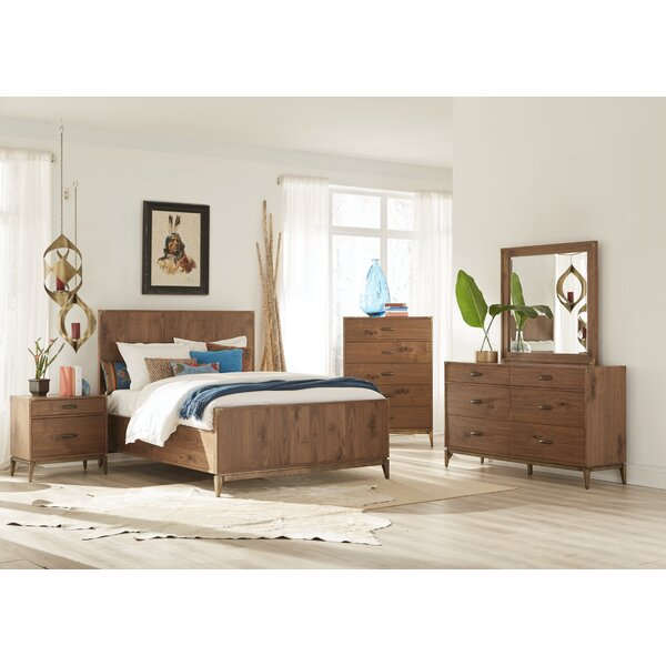 Huntsville Standard Configurable Bedroom Set by Greyleigh