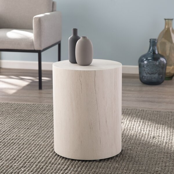 Trindenly End Table By Gracie Oaks
