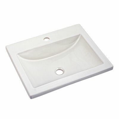 Water Efficient Square One Toilet Seat