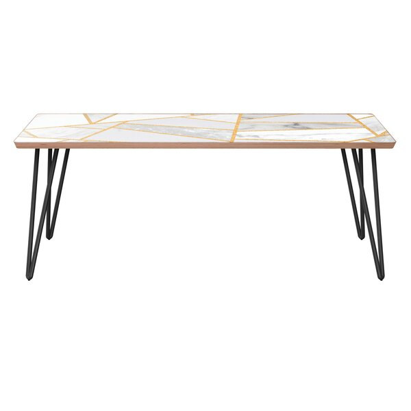 Turbeville Coffee Table by Brayden Studio